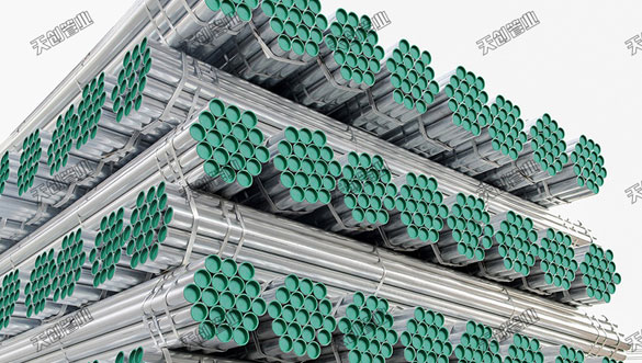 Steel-plastic Composite Pipe