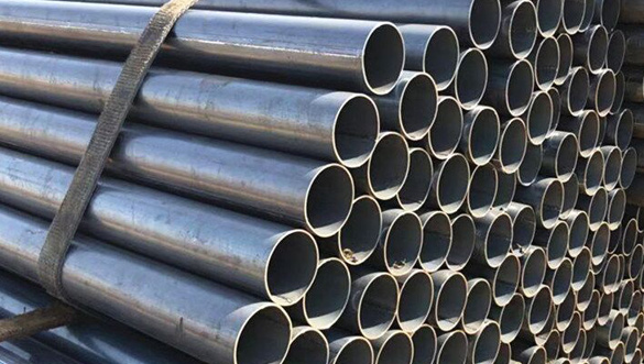 BS1387 steel pipe